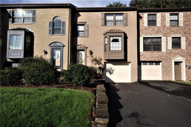 106 Crosswinds Lane, Murrysville, PA 15668 (MLS #1365479) :: Keller Williams Realty