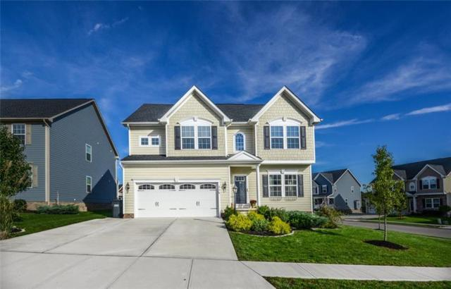 216 Shadow Rock Ln, Adams Twp, PA 16046 (MLS #1365636) :: Broadview Realty
