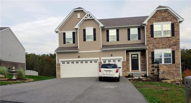 1061 Granite Dr, South Fayette, PA 15057 (MLS #1365646) :: Keller Williams Pittsburgh