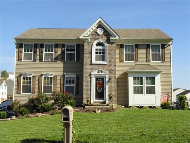 401 Crossbow Drive, New Stanton, PA 15672 (MLS #1365748) :: Keller Williams Pittsburgh