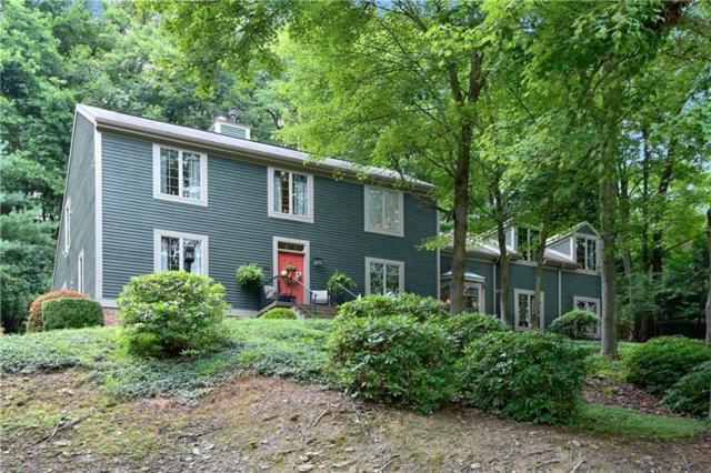 2501 Shadowbrook, Franklin Park, PA 15090 (MLS #1365785) :: Keller Williams Realty