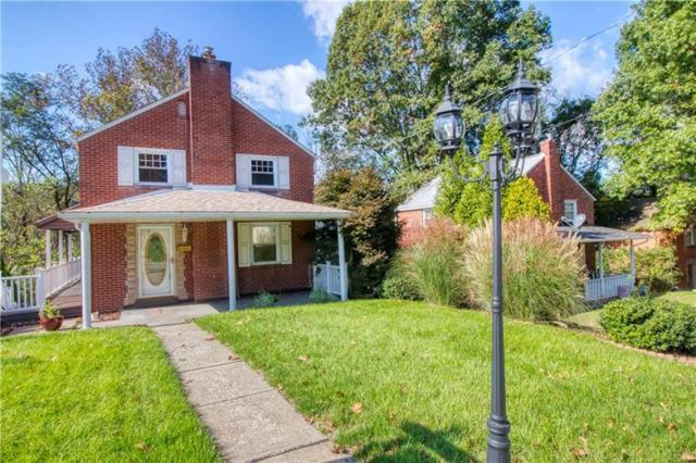 1102 Maple Avenue, Penn Hills, PA 15147 (MLS #1365815) :: Broadview Realty