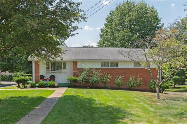 400 Amherst Ave., Moon/Crescent Twp, PA 15108 (MLS #1365835) :: Keller Williams Pittsburgh
