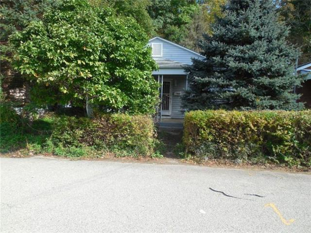 1506 Walters Ave, Shaler, PA 15209 (MLS #1365948) :: Keller Williams Realty