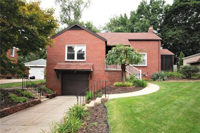132 Crescent Hills, Penn Hills, PA 15235 (MLS #1367005) :: Keller Williams Realty