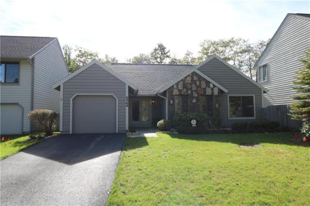 1763 Greenfield Terrace, Hidden Valley, PA 15502 (MLS #1367139) :: Keller Williams Realty