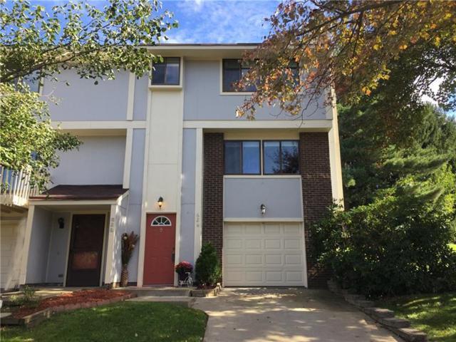 626 Deer Watch Rd, South Fayette, PA 15017 (MLS #1367155) :: Keller Williams Pittsburgh