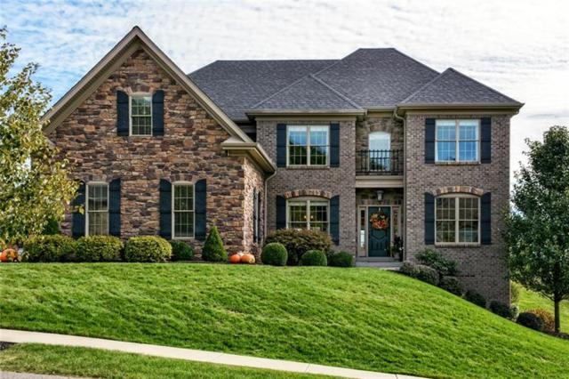 306 Riva Ridge Dr, Cranberry Twp, PA 16066 (MLS #1367169) :: Keller Williams Realty