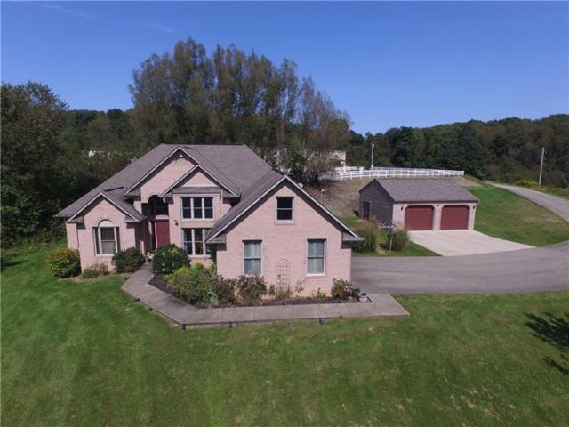 6 Timber Oaks Drive, Union Twp - Wsh, PA 15332 (MLS #1367238) :: Keller Williams Realty