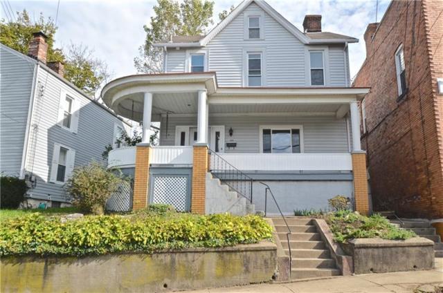 128 Dinsmore Ave, Crafton, PA 15205 (MLS #1367244) :: REMAX Advanced, REALTORS®