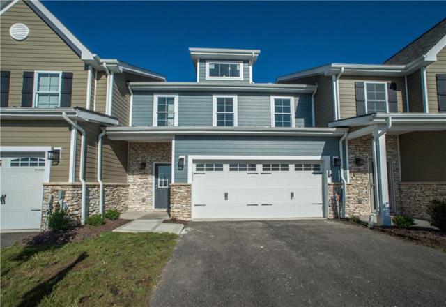 2023 Cool Springs Drive Lot 12, Bethel Park, PA 15234 (MLS #1367331) :: Keller Williams Realty