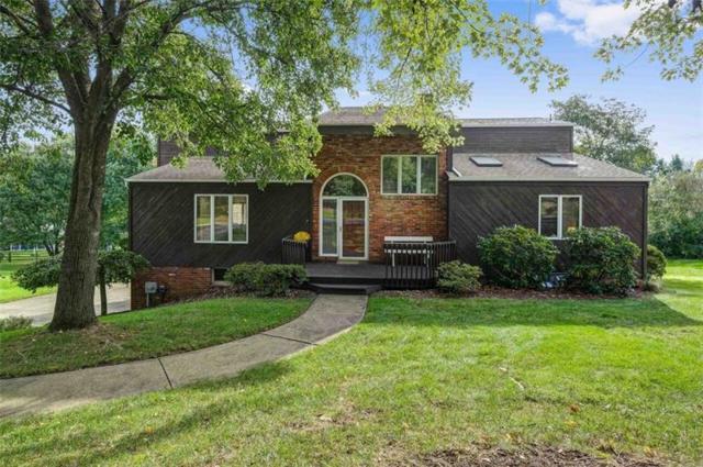 1553 King Albert Dr, Franklin Park, PA 15237 (MLS #1367334) :: Broadview Realty