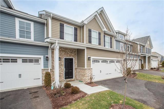 2011 Cool Springs Drive Lot 18, Bethel Park, PA 15234 (MLS #1367356) :: Keller Williams Realty
