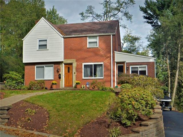 715 Gaywood, Penn Hills, PA 15235 (MLS #1367396) :: Broadview Realty