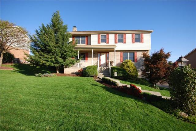 108 Karen Dr, Penn Twp - Wml, PA 15642 (MLS #1367401) :: Broadview Realty