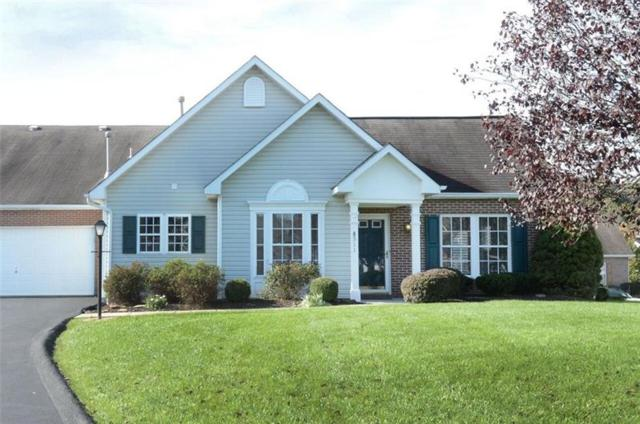 8511 Lost Valley Drive, Adams Twp, PA 16046 (MLS #1367405) :: Keller Williams Realty