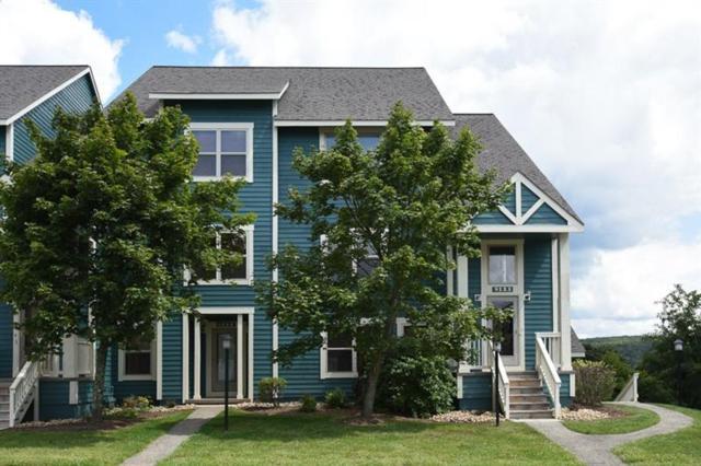 9123 Aspen Drive, Seven Springs Resort, PA 15622 (MLS #1367740) :: Broadview Realty