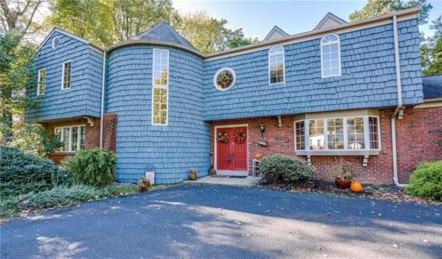 120 Lakeview Drive, Unity  Twp, PA 15601 (MLS #1367774) :: Broadview Realty
