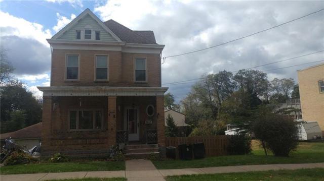 1027 Stratmore St, Ingram, PA 15205 (MLS #1367776) :: REMAX Advanced, REALTORS®