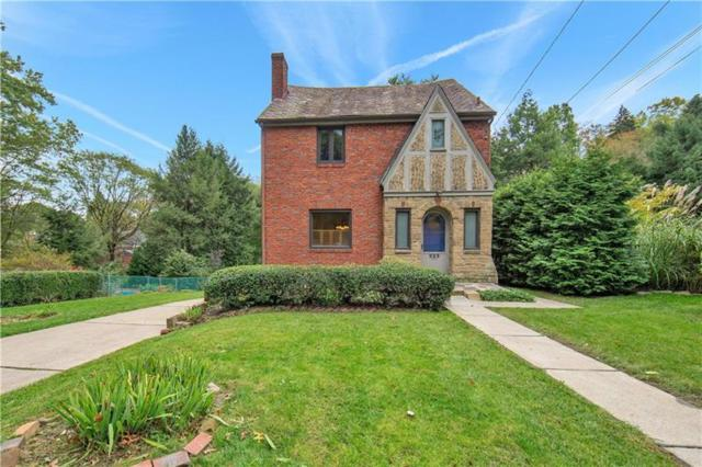 223 Bevington Rd, Forest Hills Boro, PA 15221 (MLS #1367802) :: Broadview Realty