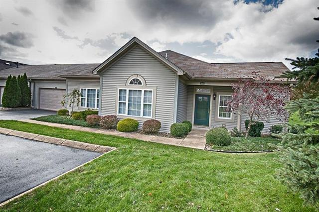 566 Madison Blvd, New Sewickley Twp, PA 15042 (MLS #1367980) :: Keller Williams Realty