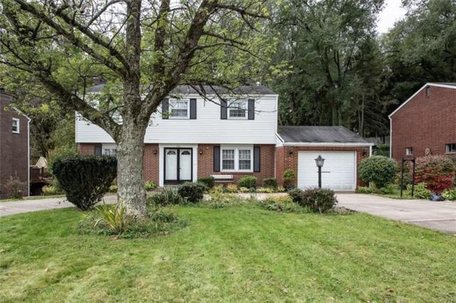 157 Jamison Lane, Monroeville, PA 15146 (MLS #1368008) :: Keller Williams Realty