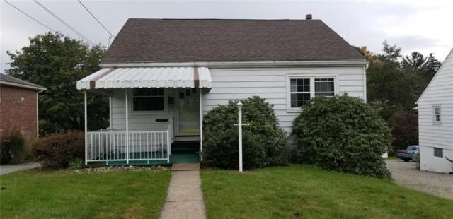 1826 Highland Ave, Irwin, PA 15642 (MLS #1368093) :: Keller Williams Realty
