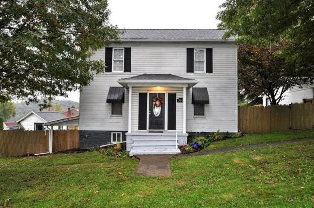 302 German Street, Rostraver, PA 15089 (MLS #1368200) :: Broadview Realty