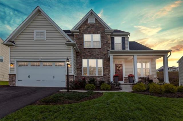 3029 Brookstone Drive, Cecil, PA 15317 (MLS #1368257) :: Broadview Realty