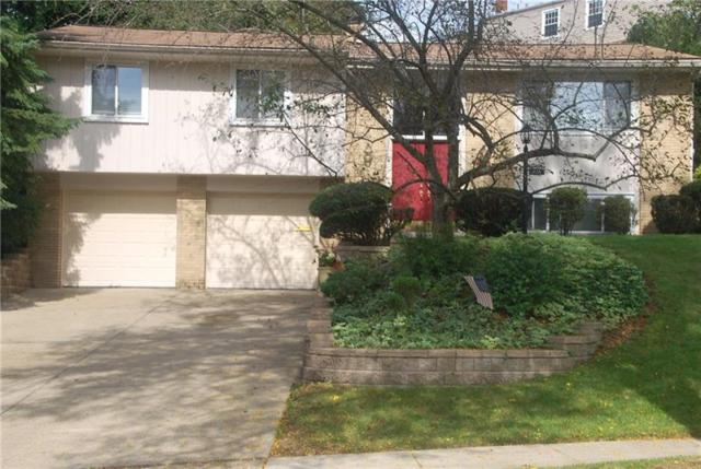 878 Bridgewater Drive, Mt. Lebanon, PA 15216 (MLS #1368426) :: Broadview Realty