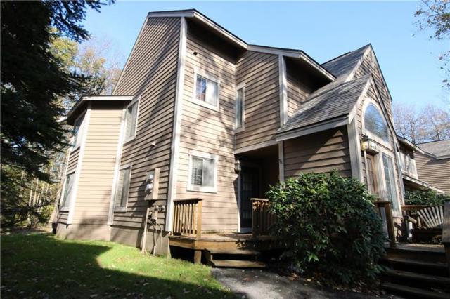1145 Tanyard Lane, Hidden Valley, PA 15502 (MLS #1368444) :: Keller Williams Realty