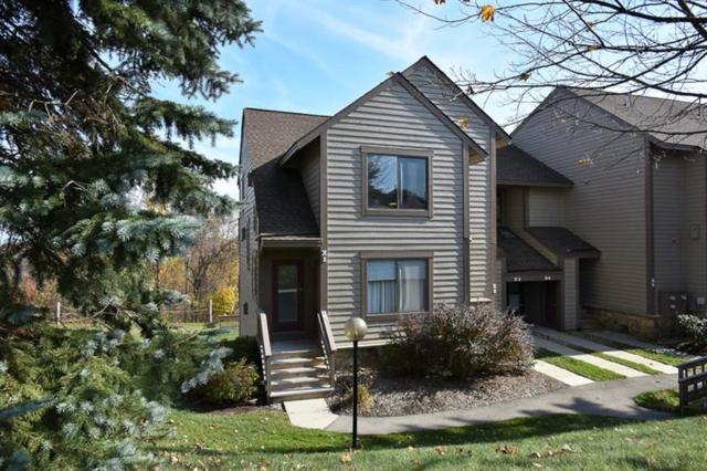 X1 Sunridge, Seven Springs Resort, PA 15622 (MLS #1368561) :: REMAX Advanced, REALTORS®
