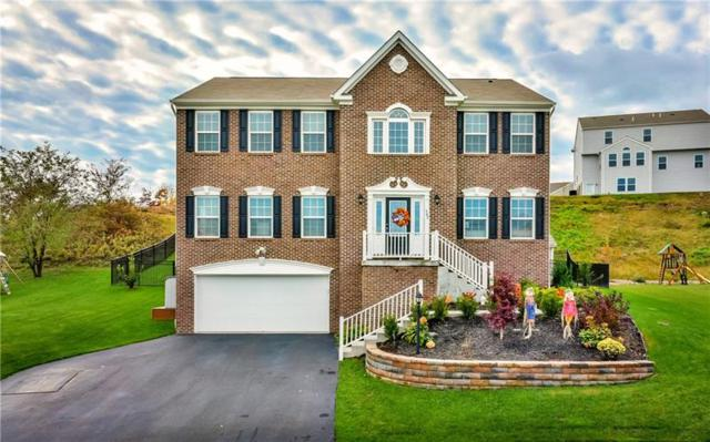 702 Culloden Ct, Moon/Crescent Twp, PA 15108 (MLS #1368575) :: Broadview Realty