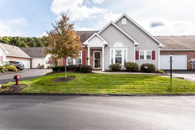 8721 Lost Valley Dr, Adams Twp, PA 16046 (MLS #1368657) :: Keller Williams Realty
