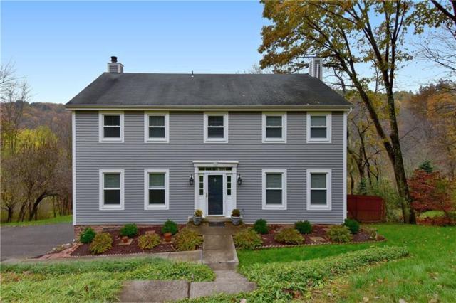 10015 Oakridge Drive, Mccandless, PA 15090 (MLS #1368725) :: Broadview Realty