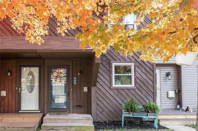 904 Bayberry Lane, North Fayette, PA 15126 (MLS #1368772) :: REMAX Advanced, REALTORS®