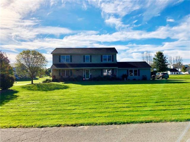 48 Blueberry Lane, Pine Twp - Mer, PA 16127 (MLS #1368797) :: Keller Williams Realty