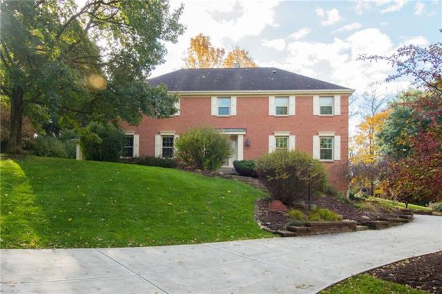 131 Jonathan Drive, Peters Twp, PA 15317 (MLS #1368799) :: Broadview Realty