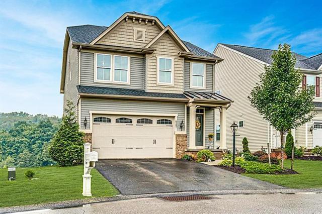 6207 Lenox Lane, South Fayette, PA 15057 (MLS #1368804) :: Broadview Realty