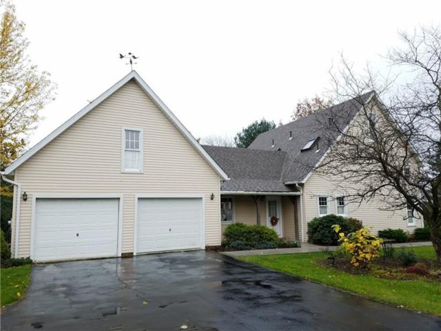 150 Applewood Lane, Slippery Rock Twp - But, PA 16057 (MLS #1368813) :: Broadview Realty