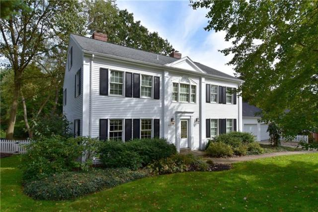 2216 Temperance Dr, Franklin Park, PA 15237 (MLS #1368821) :: Broadview Realty