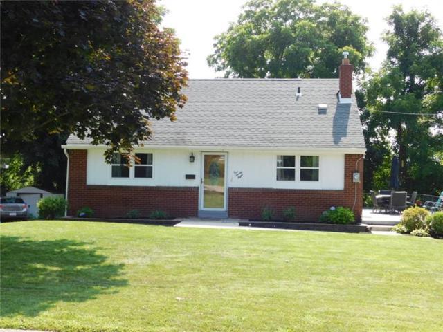 528 Fieldstone, Monroeville, PA 15146 (MLS #1368843) :: Keller Williams Realty