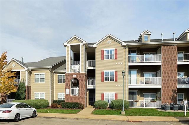 201 Stockton Ridge, Cranberry Twp, PA 16066 (MLS #1368916) :: Keller Williams Realty