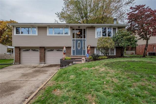 640 Blue Ridge Road, Plum Boro, PA 15239 (MLS #1368978) :: Broadview Realty