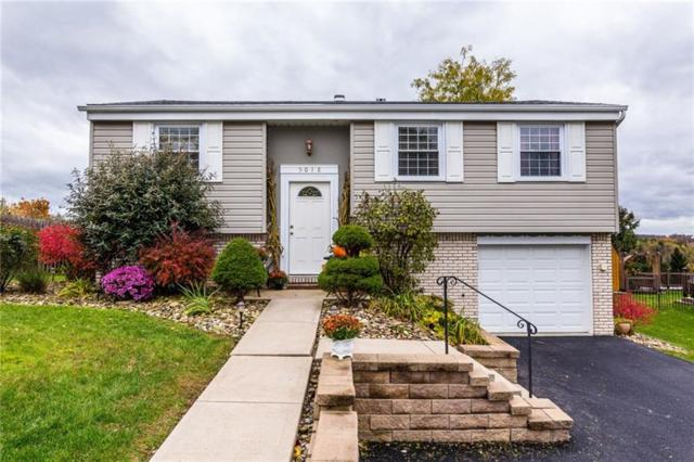 5018 Windriver Dr, Kennedy Twp, PA 15136 (MLS #1369078) :: Keller Williams Realty