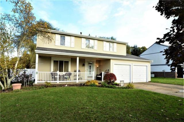 217 Inverness Dr, Moon/Crescent Twp, PA 15108 (MLS #1369133) :: Keller Williams Realty
