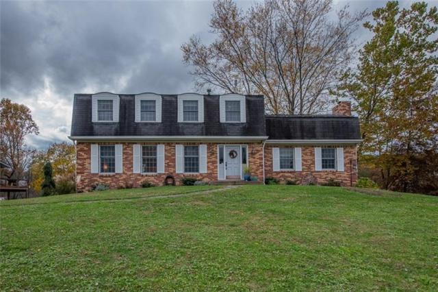 2364 Adams Ct., Murrysville, PA 15632 (MLS #1369256) :: Keller Williams Realty