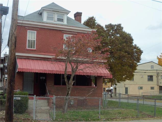 702 Russellwood Ave, Stowe Twp, PA 15136 (MLS #1369286) :: Keller Williams Pittsburgh