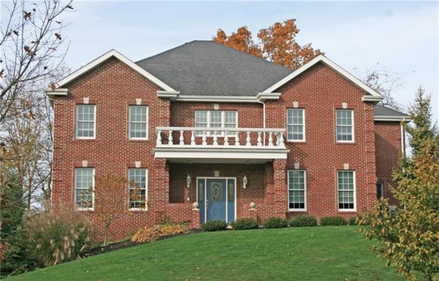 103 Cobblestone Circle, Peters Twp, PA 15367 (MLS #1369439) :: Broadview Realty