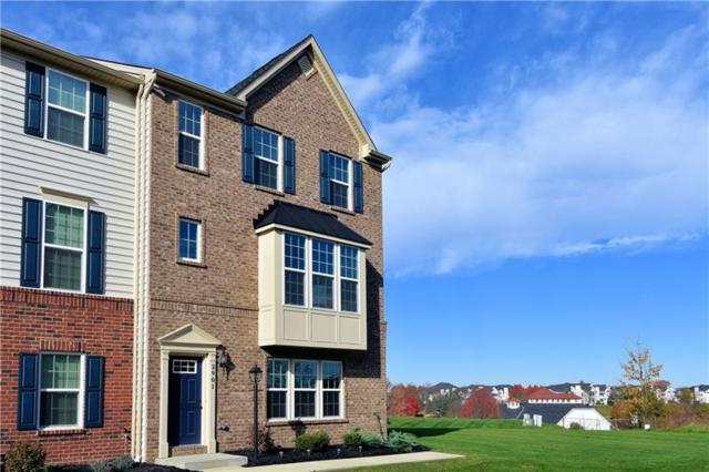 2901 Pointe View Drive, Adams Twp, PA 16046 (MLS #1369469) :: Keller Williams Realty